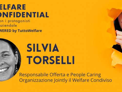 Silvia Torselli