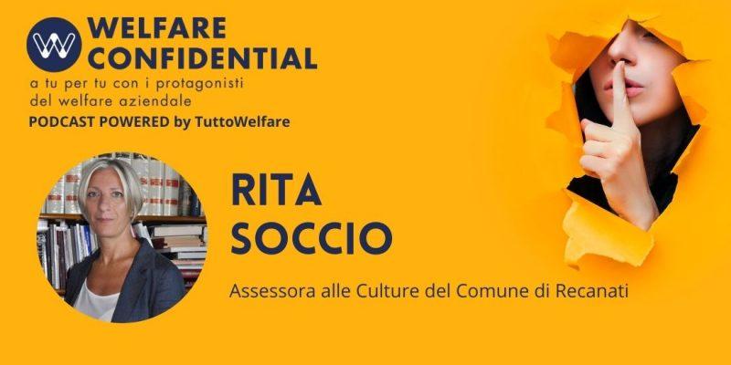 Rita Soccio