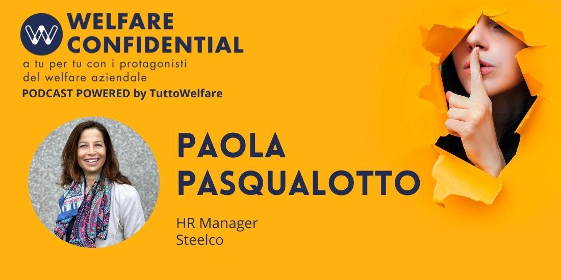 Paola Pasqualotto