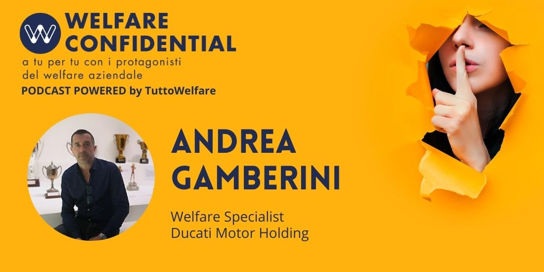 Andrea Gamberini