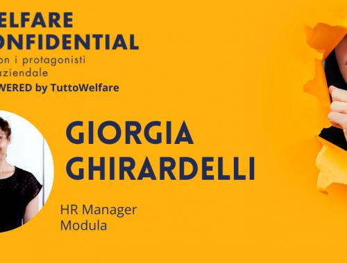 Giorgia Ghirardelli